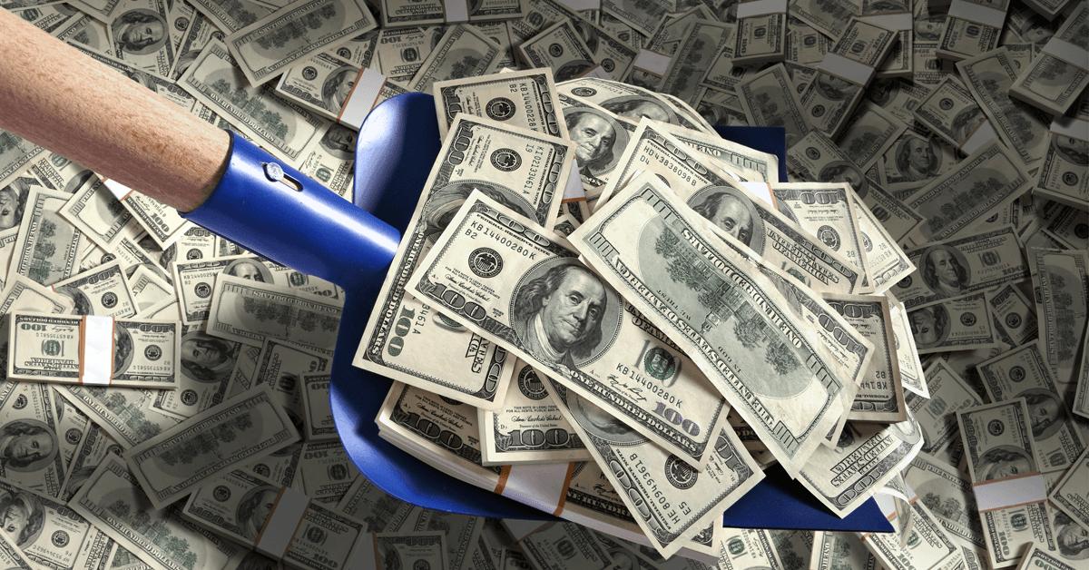 Законы притяжения денег - как притянуть много денег советы, секреты и рекомендации