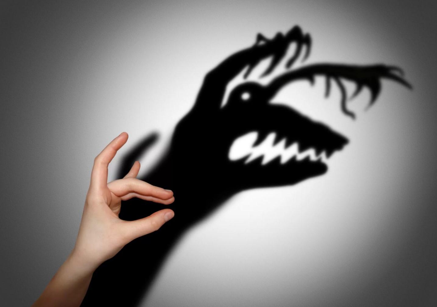 Откуда берутся страхи?
