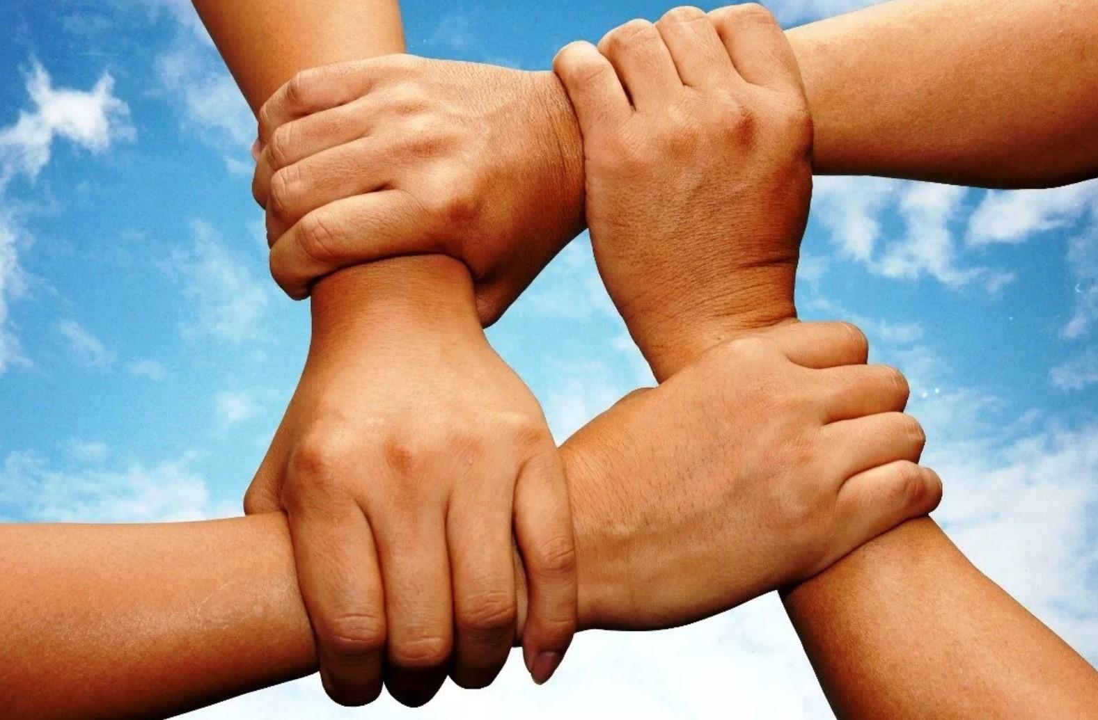 Дружба между Людьми - Что такое настоящая дружба и для чего она нужна?