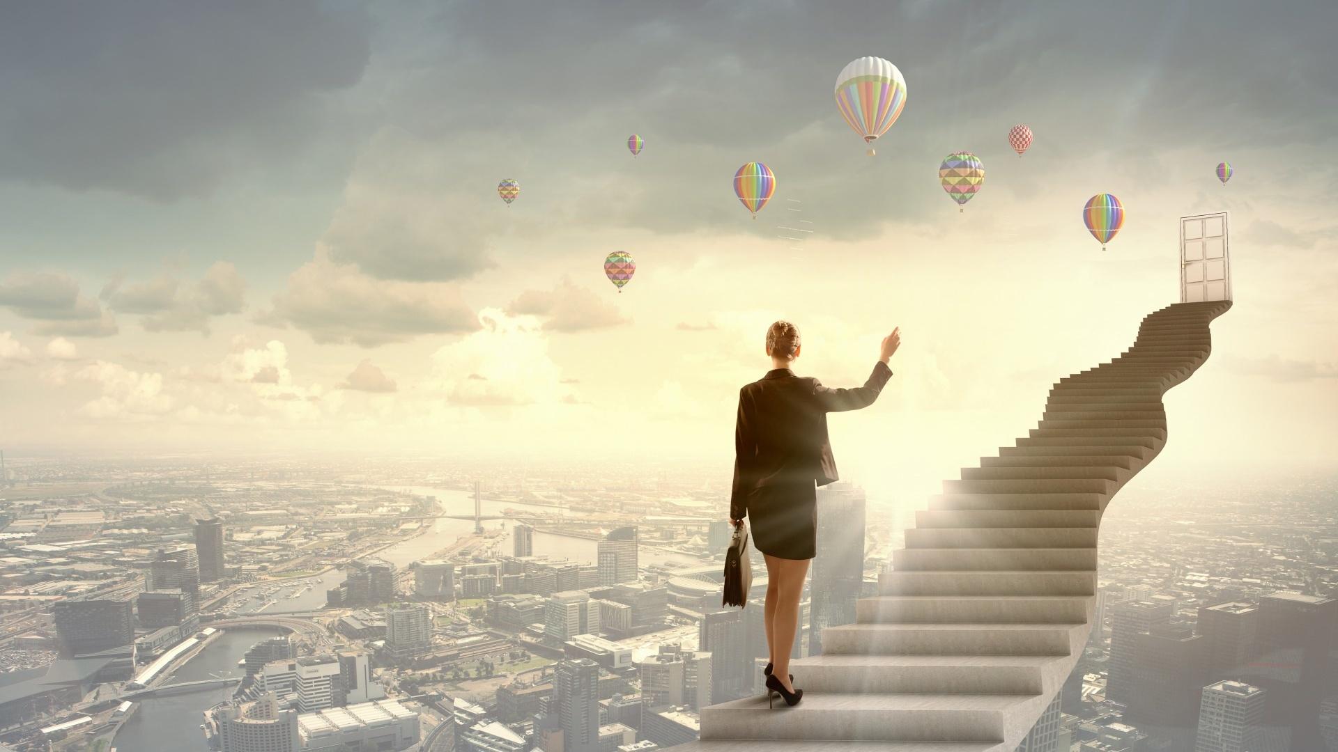 Что нужно чтобы стать успешным?