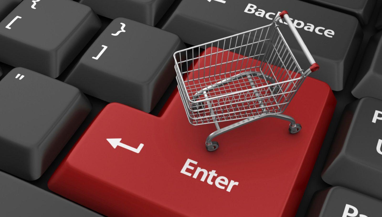 Роль интернет-магазина в современном мире