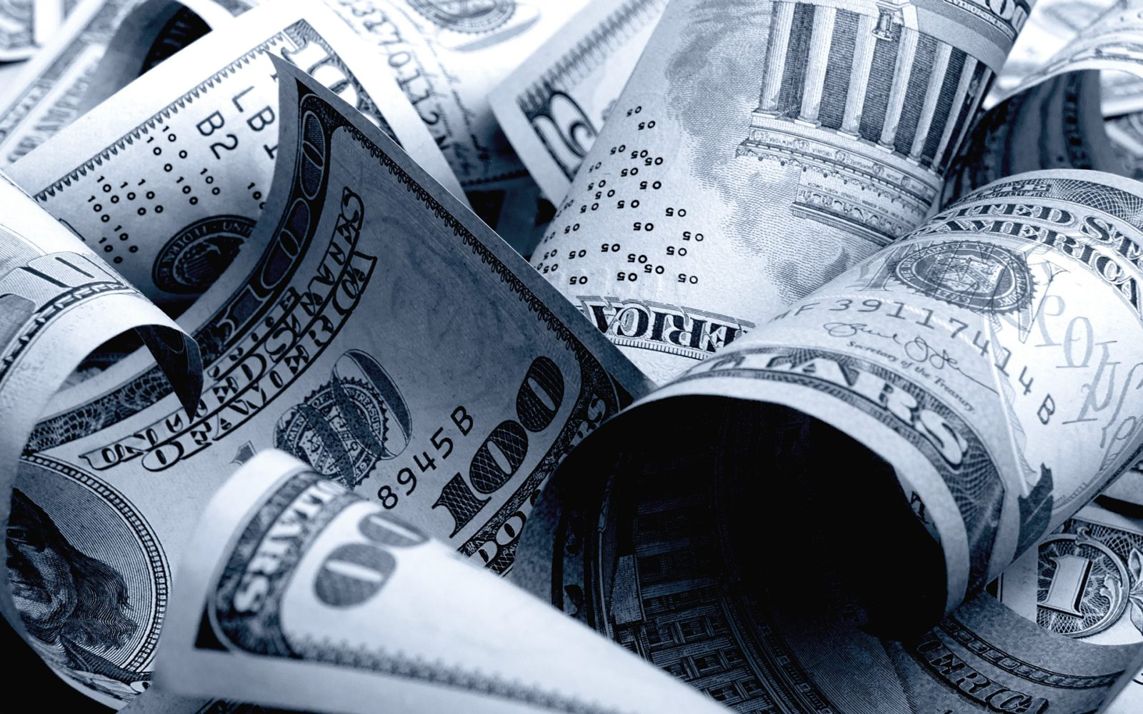 Деньги-деньги, дребеденьги!