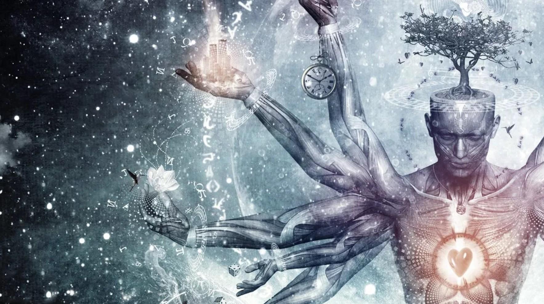 Как развить силу духа - 5 шагов