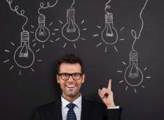 суть бизнес идеи