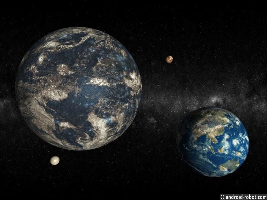 Нибиру 2018, последние новости: правда ли, что планета-призрак уничтожит Землю 16 августа