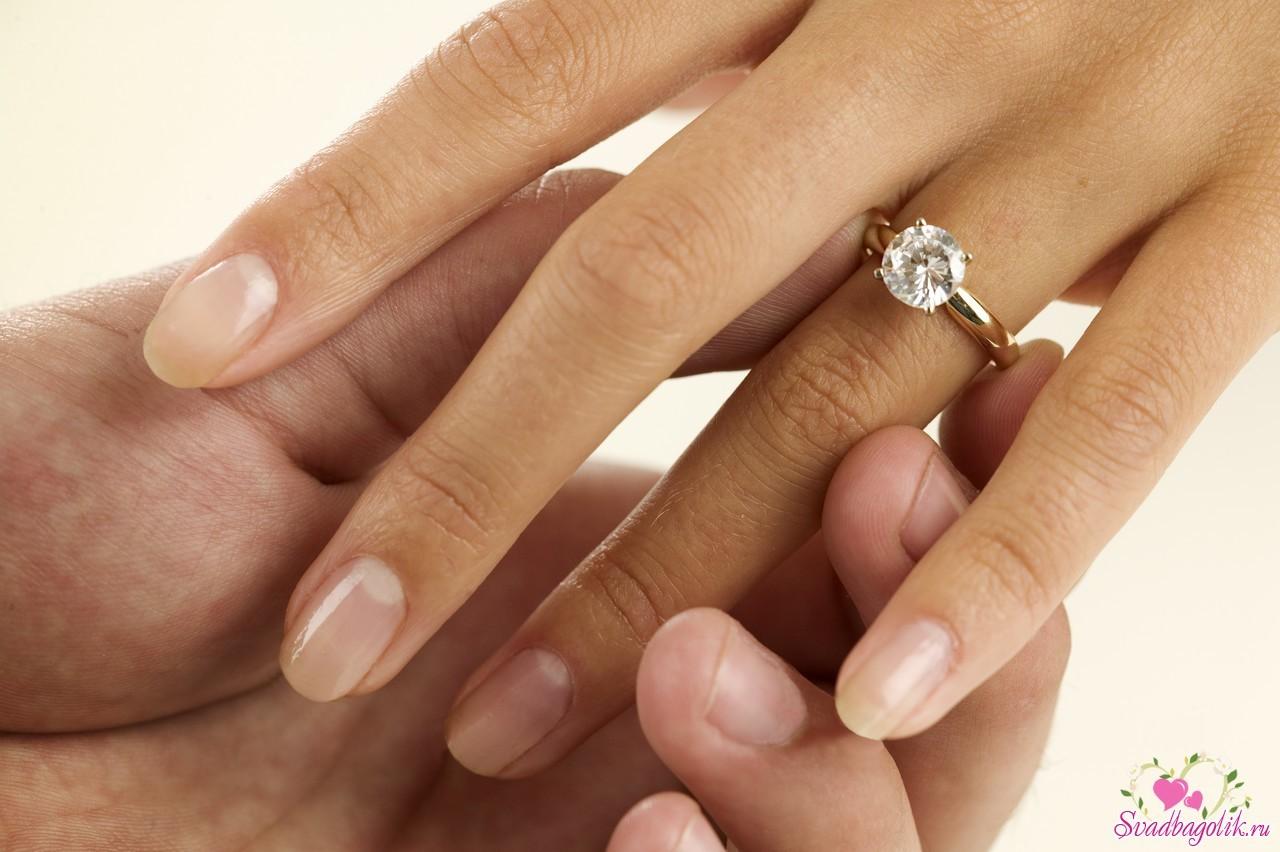 Обручальные кольца и счастливое супружество