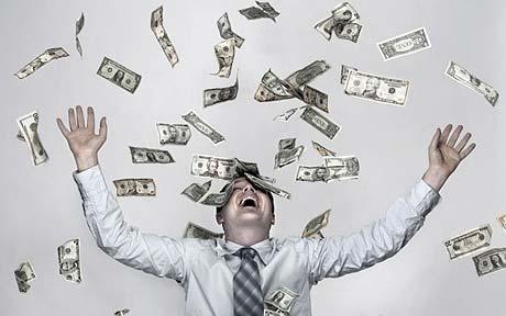 Как стать богатым человеком?