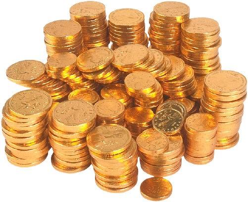 Пословицы, афоризмы, поговорки, народная мудрость о богатстве и деньгах