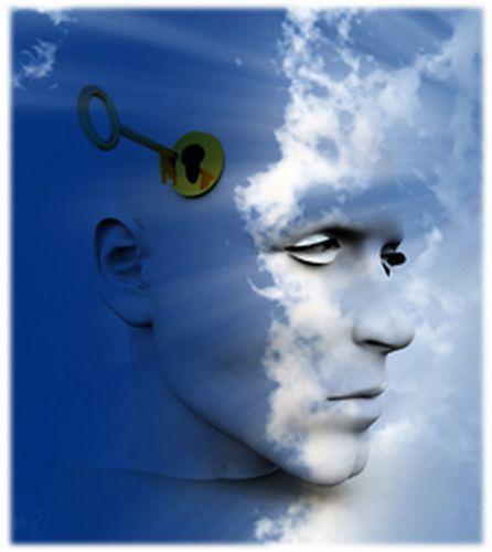 Внутренний и внешний мир человека, в понимании силы сознания