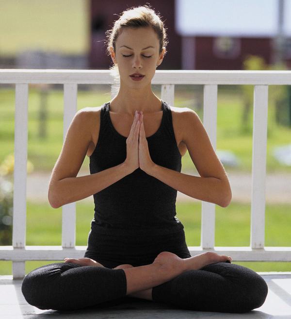 Как помогает йога в обретении здоровья, счастья и богатства?